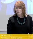 Annie Lööf 13.4 2016