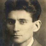 Franz Kafka 1917