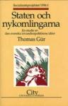 Staten och nykomlingarna ThomasGür
