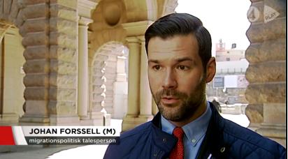 TV4 Nyheterna 19.4 2016