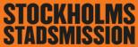 Stockholms stadsmission logo