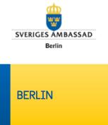 Sveriges ambassad Berlin