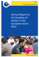 EASO Annual report for 2015