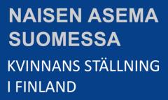 Naisen asema Suomessa