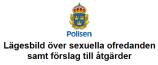 Polisrapport Lägesbild över sexuella ofredanden 16.5 2016