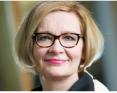 Paula Risikko sisäministeri