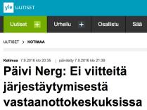 paivi-nerg-ei-viitteita-jarjestaytymisesta-yle-7-9-2016