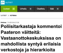poliisitarkastaja-kommentoi-paateron-vaitteita-yle-7-9-2016