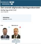 det-svensk-afghanska-atertagandeavtalet-1-12-2016